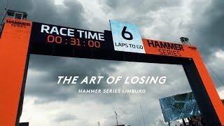 HAMMER SERIES LIMBURG FIXED GEAR CRIT RACE!