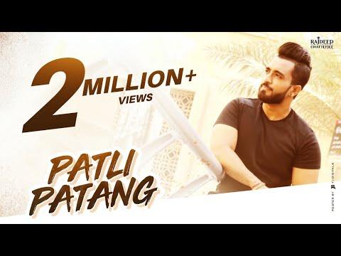 Patli Patang - Rajdeep Chatterjee Pratik Studio Sonu Saggu Yasmin Pathan mp3 letöltés