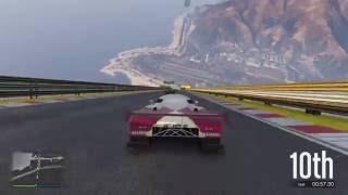 GTA 5: Karma Strikes Back! (Funny Moment)