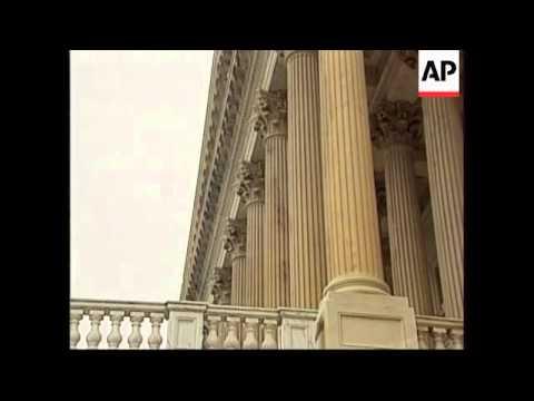 USA: PRESIDENTIAL FRIEND QUESTIONED IN IMPEACHMENT CASE