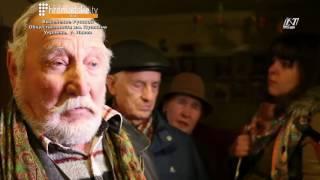 Отношение националистов к русским во Львове, Украина!