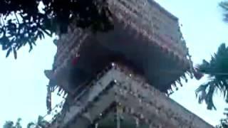 thrikkadavoor mahadevar temple,kollam......