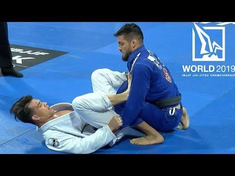 Renato Canuto VS Michael Langhi / World Championship 2019