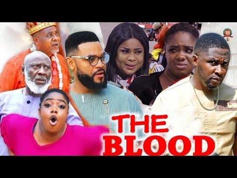 Download My Blood COMPLETE SEASON 3&4 (NEW HIT MOVIE) Onny Micheal & Uju Okoli 2021 Latest Nigerian  Movie