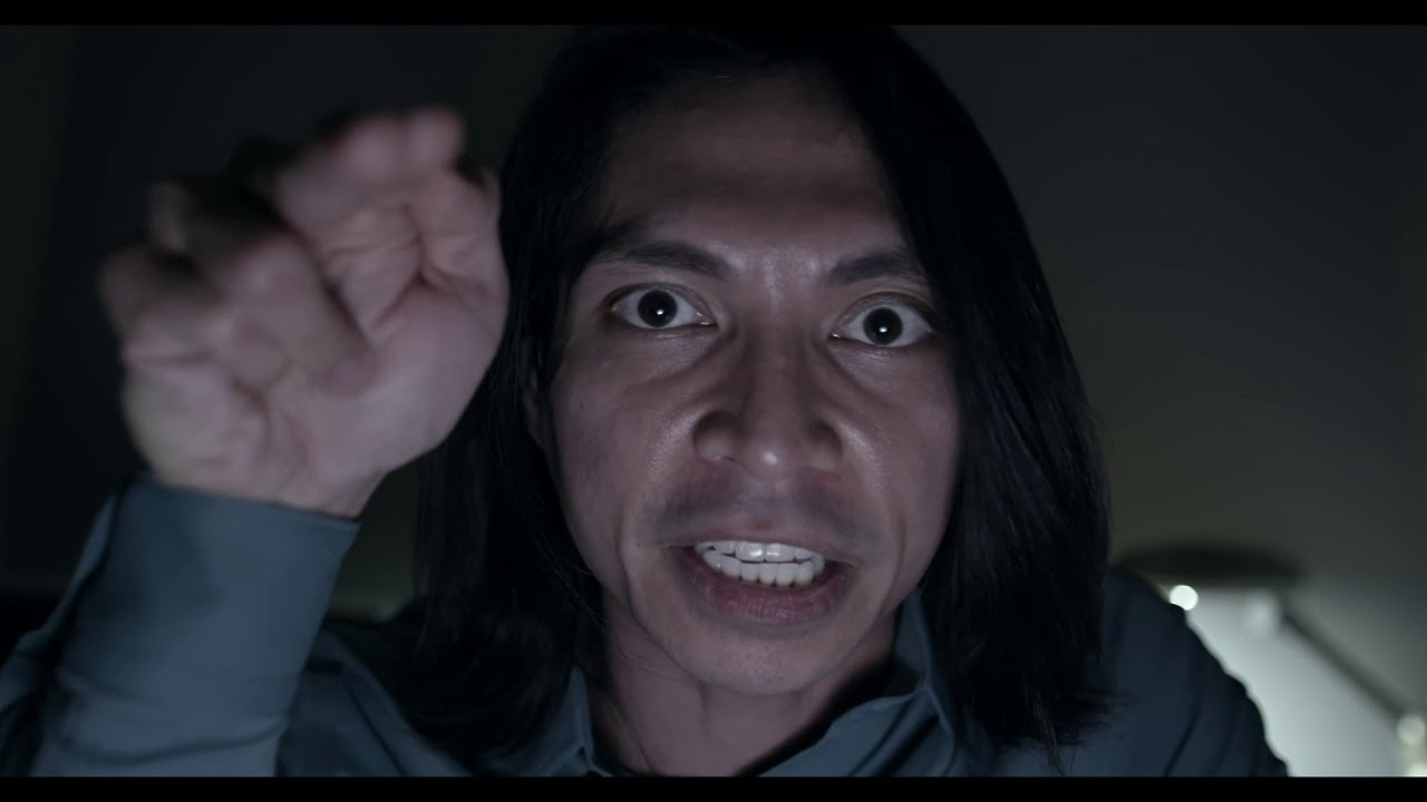INCOMPLETENESS Season 1   Trailer