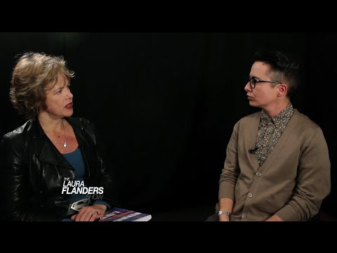 The New Transgender Movement: Race, Poverty, Gender, Policing, and Pinkwashing |  #GRITtv