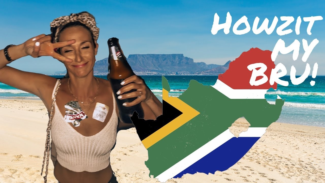 Download South Africa Culture SHOCK! An American Living in South Africa