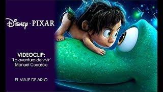 Disney España | El viaje de Arlo (The Good Dinosaur) |