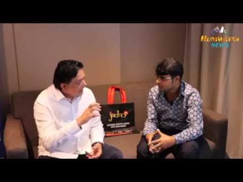 Sajid Sohail - CEO at JadooTV | Exclusive Interview HumWatan News