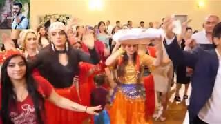 Azat Ararat = Potpori 2019