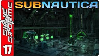 SUBNAUTICA Gameplay - Part 17 ► Primary Containment Facility ◀