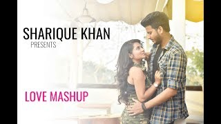 Gambar cover Love Mashup | By Sharique Khan
