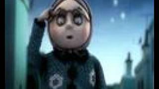 Be Humankind TV advert | Oxfam GB