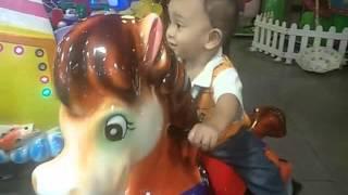 Saya Ada Kuda