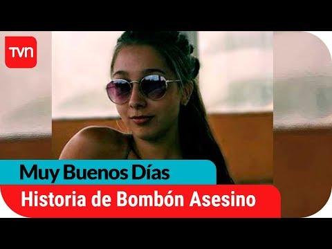 La historia de joven argentina acusada de matar a su pololo | Muy buenos días
