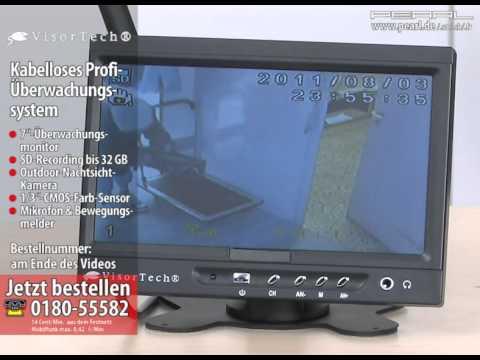 somikon kabellose berwachungskamera usb programmierba. Black Bedroom Furniture Sets. Home Design Ideas