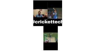 Cricket tech/ hotspot, ultra edge , drs system/ hawk eye and more