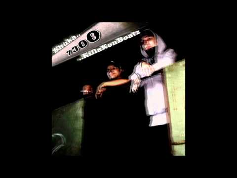 Shuka - 7300 (Teljes album)