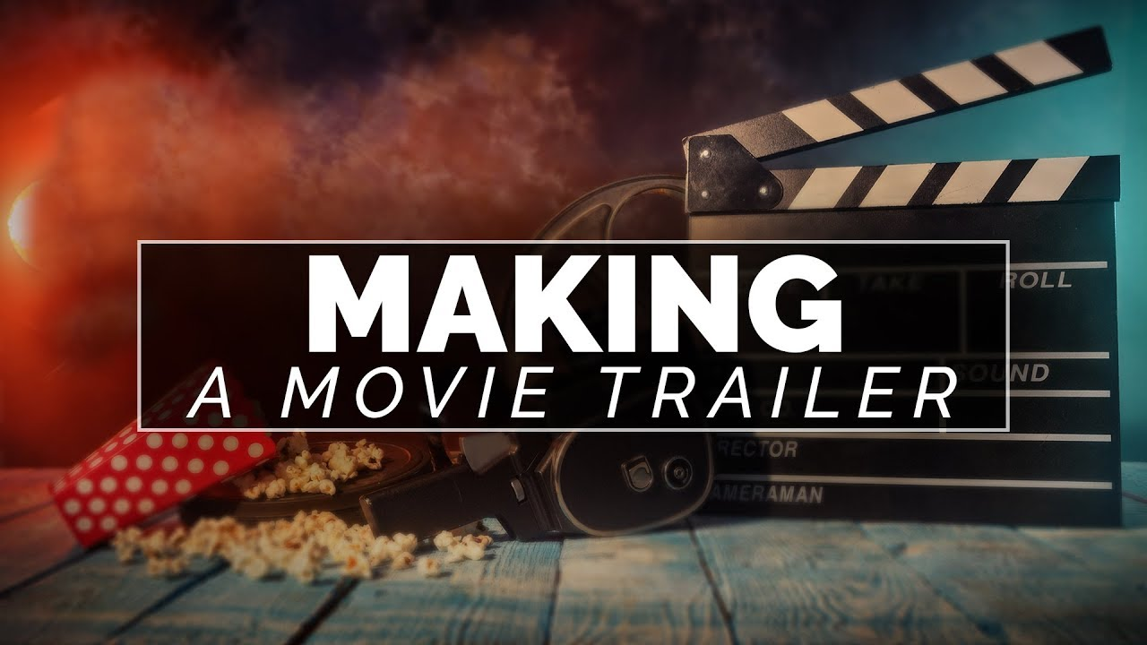 How To Make A Trailer For A Short Film - Youtube-3655