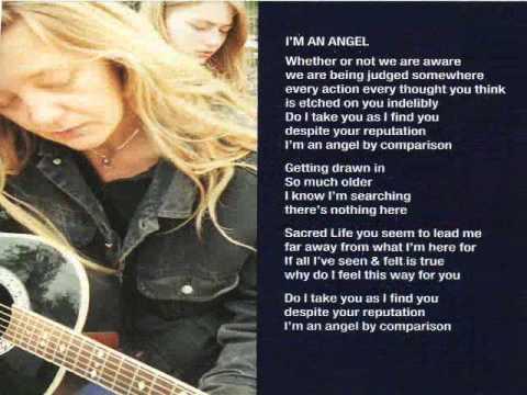 Hank Dogs - I'm An Angel.