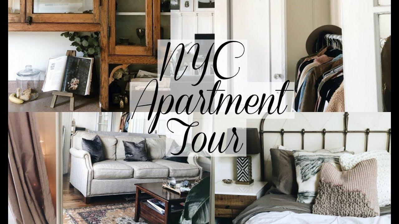 New Nyc Apartment Tour Easy Decor Ideas