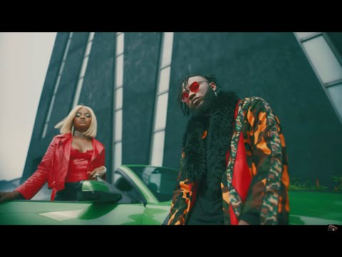 Dremo – Ringer ft Reekado Banks (Official Video)