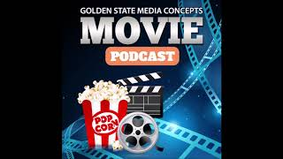 GSMC Movie Podcast Episode 50: Life of the Party Rangers