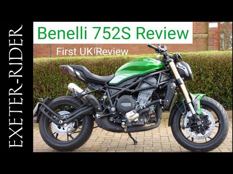 2020 BENELLI 752S |Review