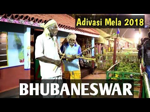 Adivasi Mela 2018 , Bhubaneswar ||Life of Odisha Tribe