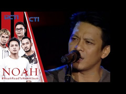 "RCTI MUSIC FEST - NOAH ""Para Penerka"" [16 SEPTEMBER 2017]"