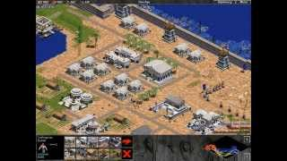 Age of Empires 1 - Trial Version Gameplay HD (First Punic War, Battle of Tunes Hardest Difficulty)