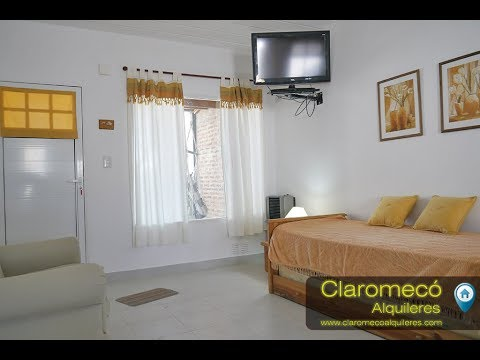 Cabañas Yamil II - Claromeco Alquileres
