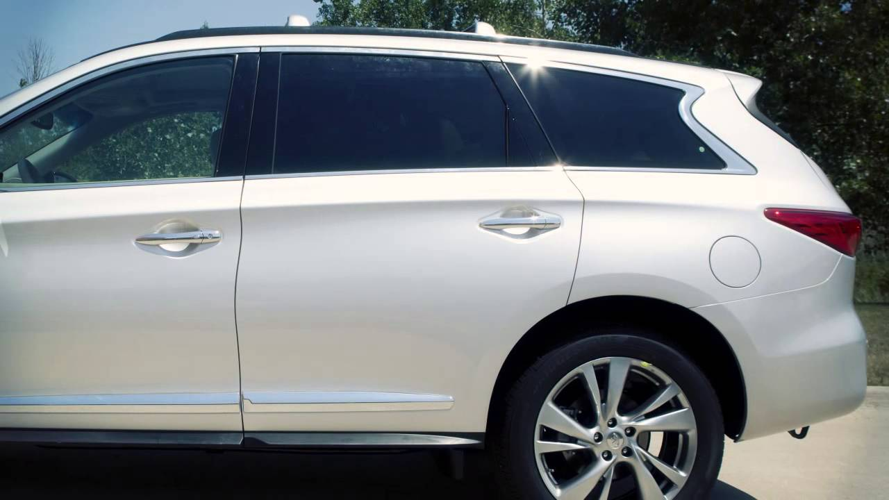 2013 infiniti jx child safety rear door locks youtube 2013 infiniti jx child safety rear door locks vanachro Image collections