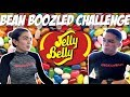 BEAN BOOZLED CHALLENGE with the SQUAD