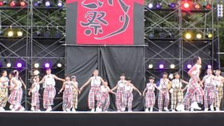 Gambar cover StudioAS~虹~ 2016年度 第17回 こいや祭り 1日目 太陽の広場(メイン会場)