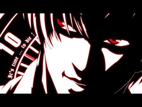 [Death Note AMV] Renewal