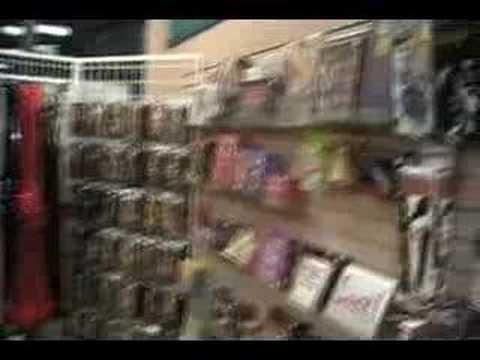 The Adult Shop (Pt 1)