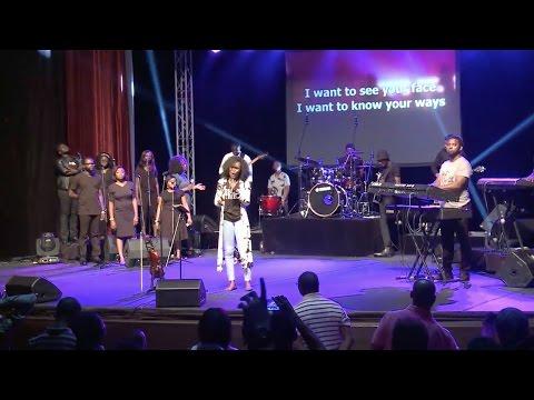 """RETURN""- (Evening of worship)"