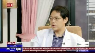 10 Faktor Risiko Kanker Kolorektal.