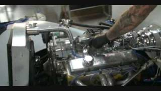 1934 Ford Coupe-Streetbeasts-Starting The Engine For The First Time!!!