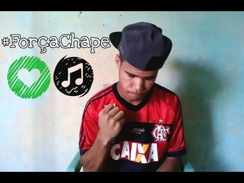 #ForçaChape 💪- Milla