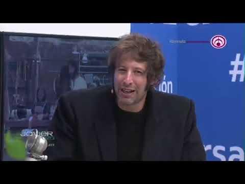 Javier Poza entrevista a Adan Jodorowsky