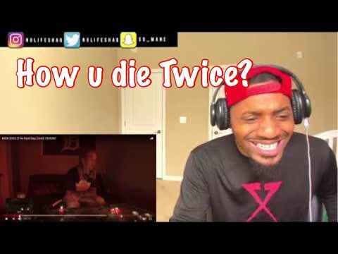 MGK back in the toilet!  | MGK DISS (The Real Rap Devil) CHAINZ | REACTION