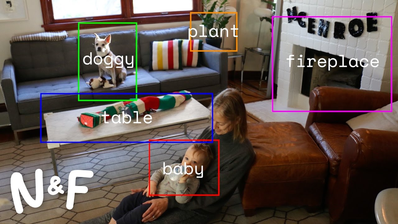 How Computer Vision Is Finally Taking Off, After 50 Years