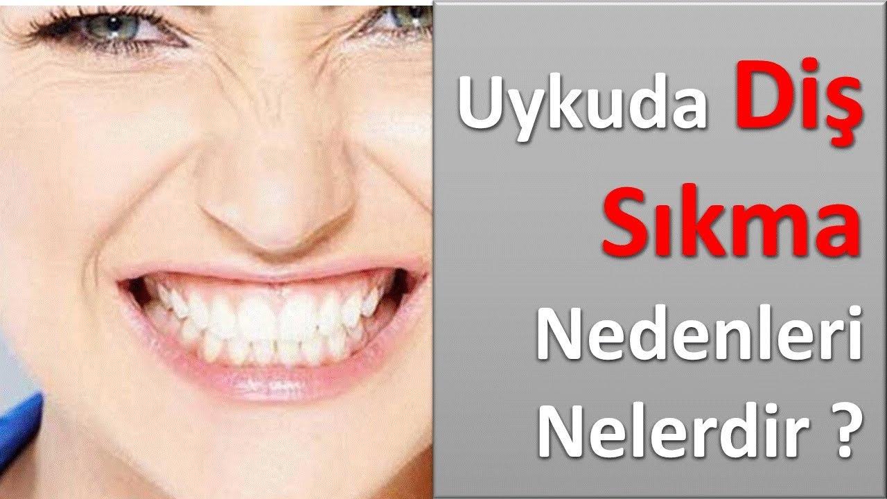 Diş sıkma nasıl önlenir