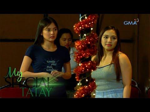 My Special Tatay: Pagsugal ni Carol sa bar | Episode 86