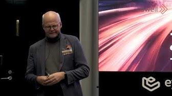 Reijo Karhinen: Uudistuminen ei ole vaihtoehto - se on elinehto