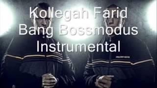 Kollegah Farid Bang-Bossmodus(Instrumental)(JBG2)