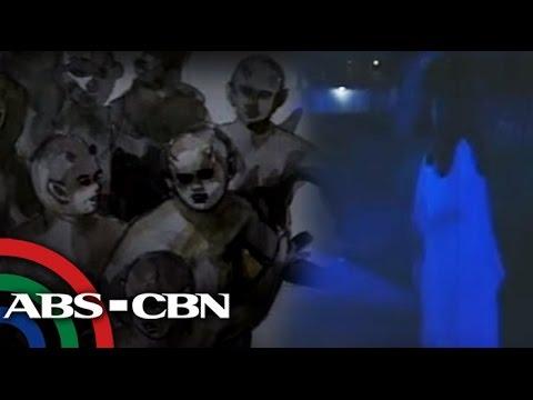 Pagsapit ng Dilim sa Sinait | Magandang Gabi Bayan