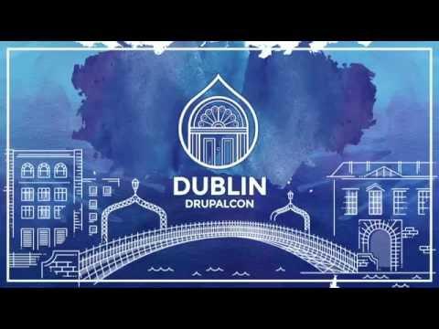 DrupalCon Dublin 2016: Keynote - Driesnote